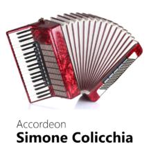 Simone Colicchia