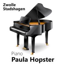 Paula Hopster