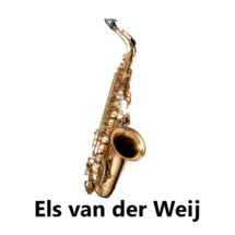 Els van der Weij