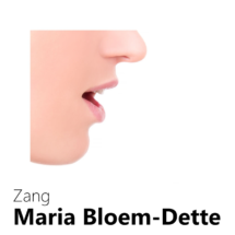 Maria Bloem-Dette