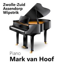 Mark van Hoof