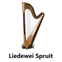 Liedewei Spruit